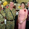 Ball Celebrates Armistice Centenary