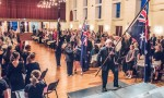 Concert Salutes Armistice Centenary