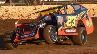 Dirt Modifieds To Hit Track