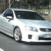 Have You Seen This Ute?