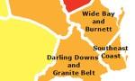 Burnett Fire Permits Cancelled