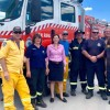LNP Calls For Bushfires Inquiry