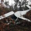 Pilot Walks Away From Crash