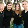 Students Take Leadership Roles