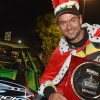 Aidan Crowned King Of Kingaroy