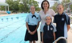 $34,500 Upgrade For Kilkivan Pool
