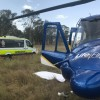 Man Airlifted After Wyalla Crash