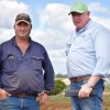 GRDC Hears From Peanut Growers