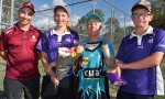Young Cricketers Win $1000 Of Gear