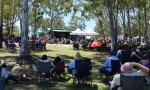 Council Cash Backs Dam Festival