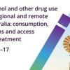 Drug Deaths Rising In Rural Areas
