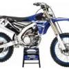 Motorbikes Stolen From Business
