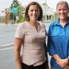 Signs To Improve Kilkivan Road Safety