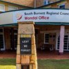 New Hours For Wondai Library