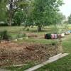 School Bags Grant For Garden
