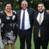 Governor Thanks Murgon Man