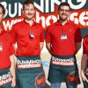 May Opening For Bunnings