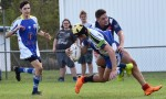 Eagles Soar At Nanango