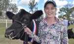 Nanango Beats The Odds