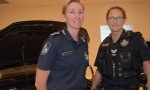 Police Reach Out To Community