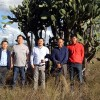 Chinese Explore Wind Farm Project