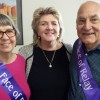 Brave Start For Relay Campaign