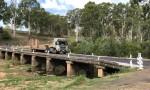 $24m Promise To Replace Bridge