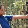 Archers Aim For A Great Weekend