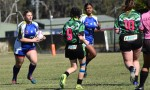 More League Action At Murgon