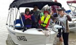 Fishing Comp Looks Set To Continue