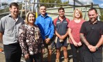 Work Starts On<BR> $255,000 Kitchen Upgrade