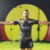 Mystery Guest Is … Greg Inglis