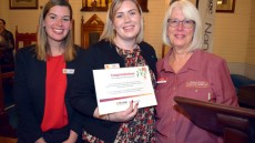 Community-Owned Bank Delivers … Again!