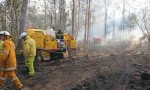 Booubyjan Bushfire: Advice