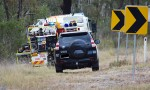 Man Dies In Nanango Crash