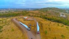 Wind Farm Ready To Power Up