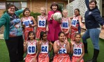 New Look A Win For Netballers
