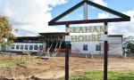 Graham House Is Heading Home