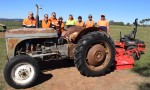 Slasher Helps Flyers Cut Risks