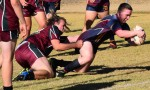 Nanango SHS Powers To Final
