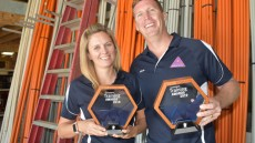 South Burnett Shines At Awards