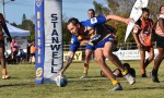 Mustangs Lock In Grand Final Spot