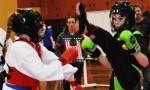 Martial Arts Mayhem On The Way