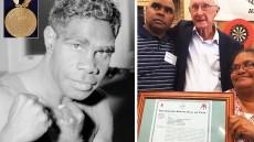 Pride And Sadness At Hall Of Fame