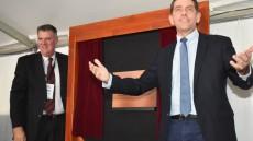 Swickers Celebrates $64m Upgrade