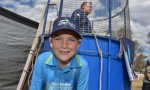 Wondai To Host Fun Day