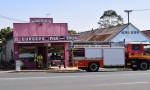 Fire Crews Called To Cafe