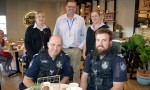 Coffee With A Cop Draws Good Crowd