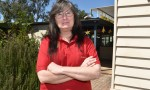 Thieves Target Education Centre