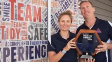 Astill's Wins State Award